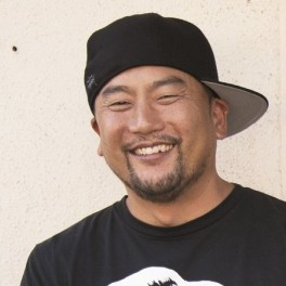 Roy Choi's Taste of South Korea – NYTimes.com