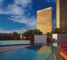 Last minute deal: save 5%, THEhotel at Mandalay Bay, Las Vegas