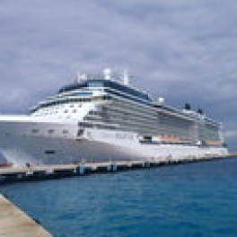 "Are You a Foodie Who Loves to Travel? Join Celebrity Cruises ""Top Chef at Sea"""