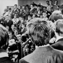 New York: JFK Airport to mark arrival of the Beatles 50 years ago – latimes.com