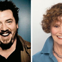Take Two | A Dual Review of What's New, Starring Danny McBride and Judy Blume