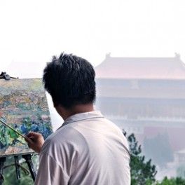 Chinese smog insurance: travel agency offers air pollution policies | Travel