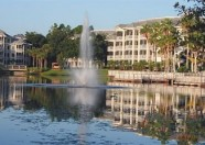 Marriott's Cypress Harbour, Orlando