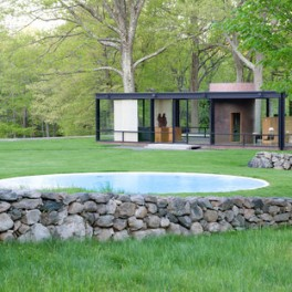 New Tours of Johnson's Glass House – NYTimes.com – NYTimes.com
