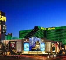 Last minute deal: save 5%, MGM Grand Hotel and Casino, Las Vegas