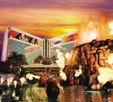 Last-Minute Deal! Save an Additional 5%, Mirage Resort & Casino, Las Vegas