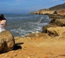 Small-Group San Diego and Coastal Towns Photography Tour