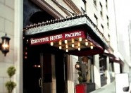 Seasonal deal: save 25%, Executive Hotel Pacific, Seattle