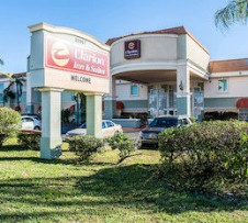 ,Clarion Inn & Suites Clearwater,Clearwater