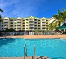 Book early and save 20%,Sunrise Suites Resort,Key West