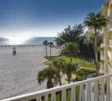 ,Alden Suites – A Beachfront Resort,St. Pete Beach
