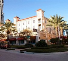 ,Hampton Inn & Suites St. Petersburg/Downtown,St. Petersburg
