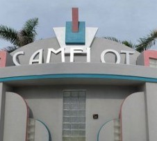 ,Camelot Resort,Clearwater Beach